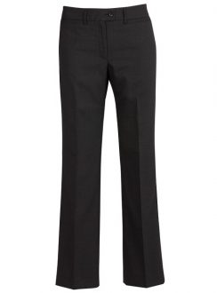 Ladies Relaxed Fit Pant 14011 Black