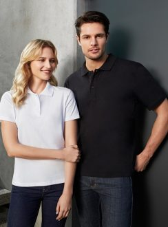 Mens Ice Polo P112MS