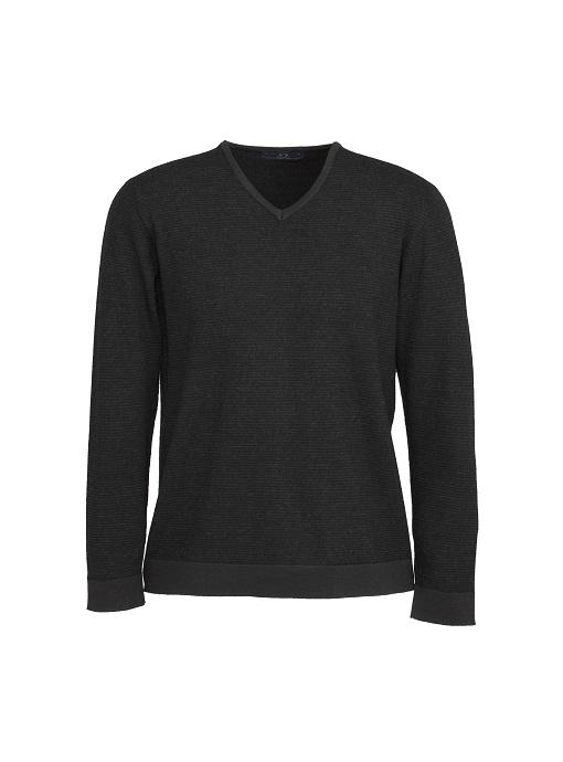 sale retailer a2e11 4cb4d Mens Origin Merino Pullover by Biz Collection