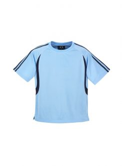 5a567e86b Adults Flash T-Shirt by Biz Collection