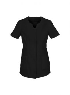 Eden Tunic H133LS Black