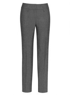 Ladies Contour Band Pant 10320 Grey