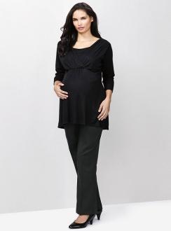 Ladies Maternity Pant 10100