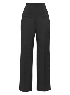 Ladies Maternity Pant 10100 Black