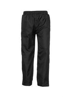 Adults Flash Trackpant TP3160 Black