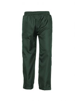 Adults Flash Trackpant TP3160 Forest