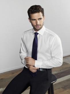 Hudson Mens Long Sleeve Shirt 40320