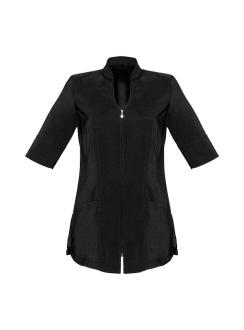 Ladies Bliss Tunic H632L Black Black