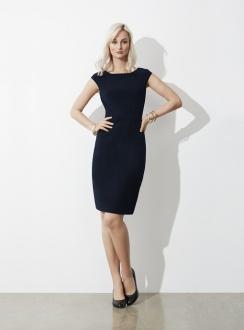 Ladies Audrey Ladies Dress BS730L