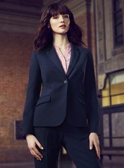 Ladies Siena Two Button Jacket 60719